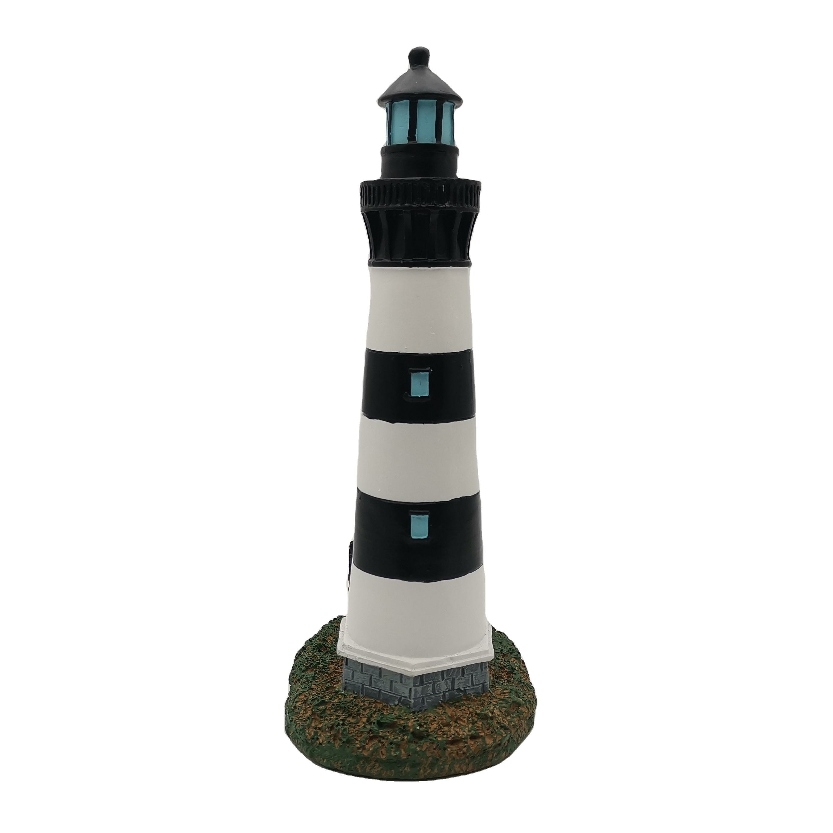 Customized Lighthouses With High-quality Can Provide Mould Sample Multiple Size Personalized Resin Souvenir Customized Gift