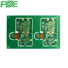 EMS 94v0 circuit board 6 layer PCB manufacturer assemble service
