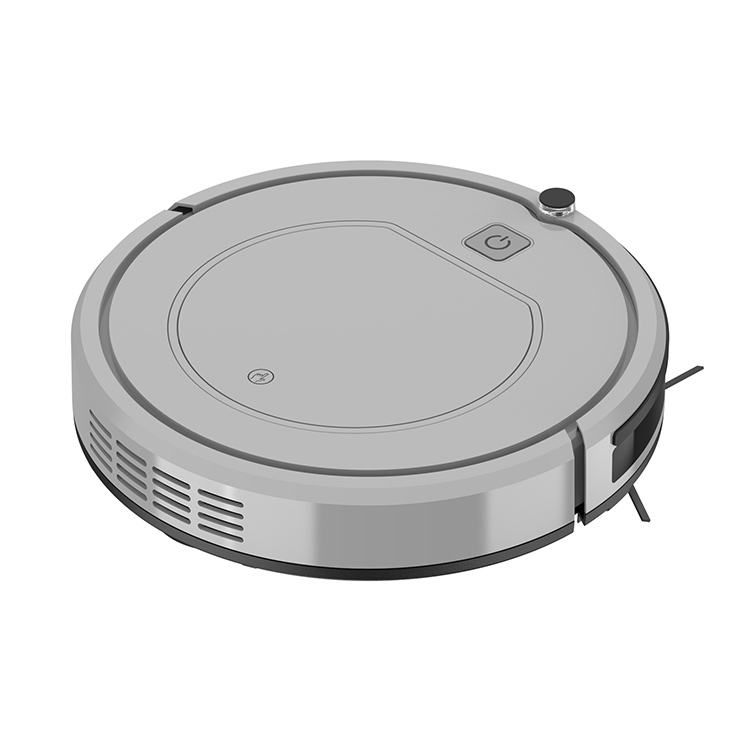 Wholesale Smart Cleaning Robot Vacuum Cleaner Home Floor Cleaning Machine Mini Robot Vacuum