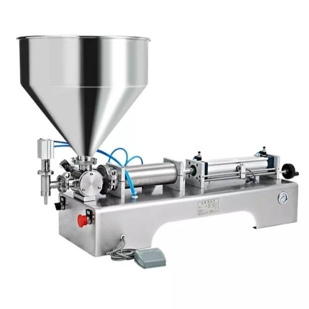KA PACKING Semi-automatic lipstick filling machine High quality