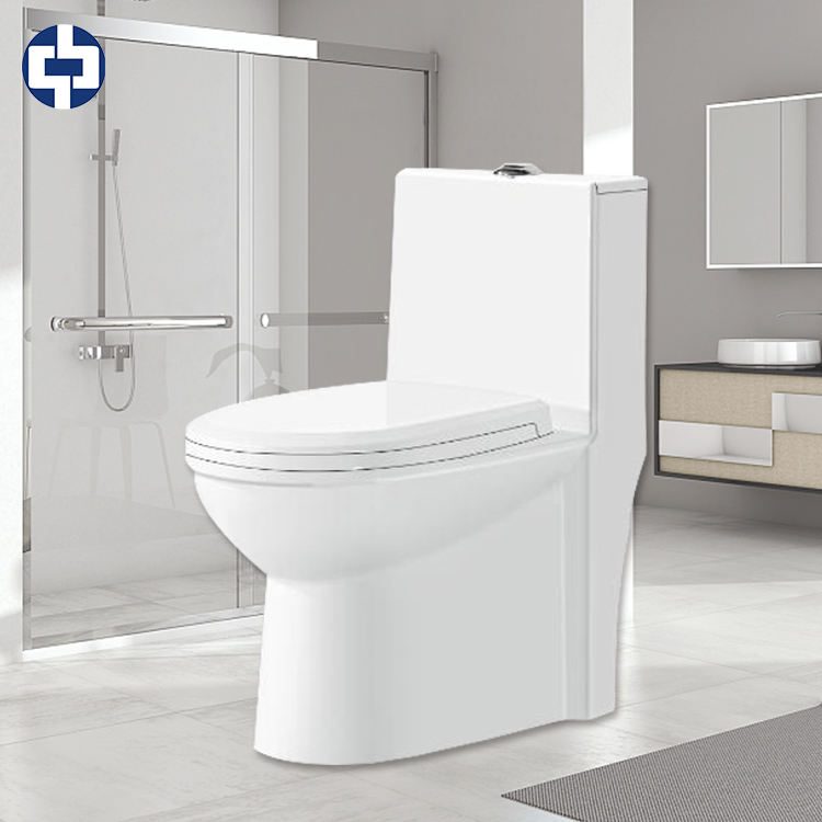 Siphonic one piece Toilet sanitary ware toliet