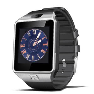 DZ09 Smartwatch Touch Screen Sim Card Android Smart Watch DZ09