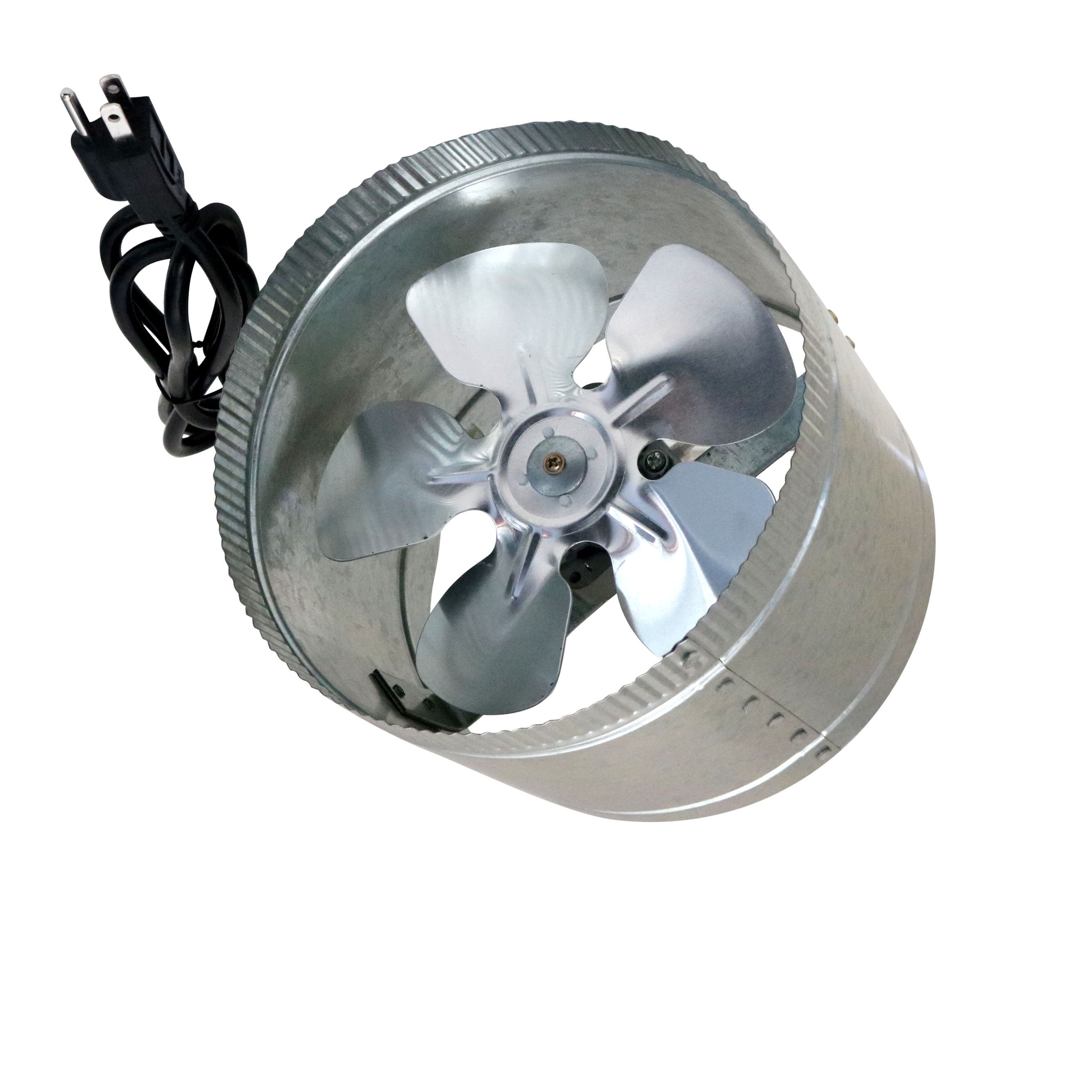 High quality 4 6 8 10 inch inline Duct Booster Fan for Grow Tent with low noise