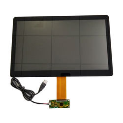 Good quality 15.6 inch Capacitive Touch Panel Screen Module Large Capacitive Touch Screen