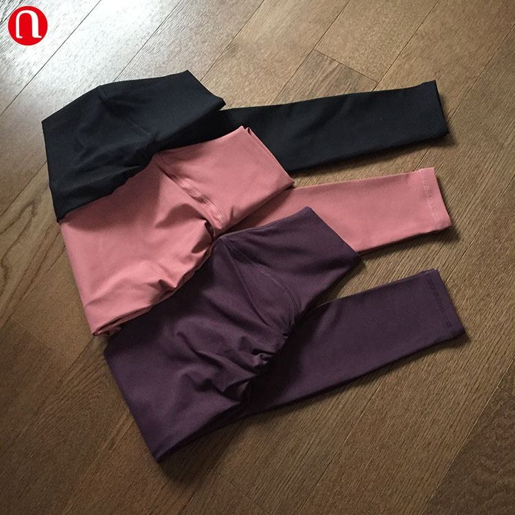 Luluyun Vrouwen Yoga Broek Hoge Taille Out Leggings Tummy Controle Workout Gym Booty Scrunch Butt Leggings Push Up Leggings