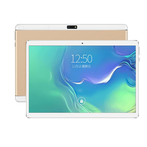 Deca Core Android 10,0 Tablet MTK6797 Helio X20 3GB + 32GB 10,0 inch IPS Kapazitiven Bildschirm Tablet PC