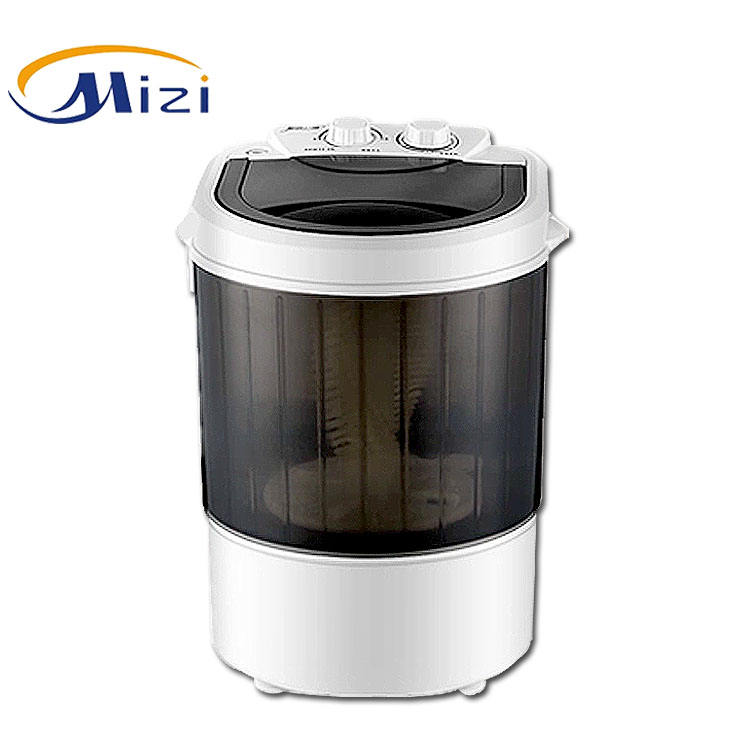 Shoes and clothes 2 in 1 mini washing machine