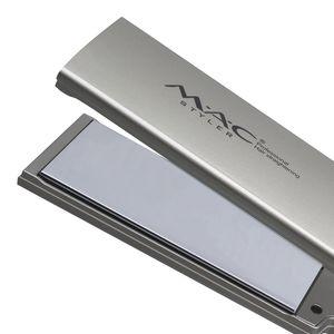 Anti-Static Stainless Steel Mirror Plate Wholesale High Hair Straightener Flat Iron Salon Equipment Household Hair Straightener