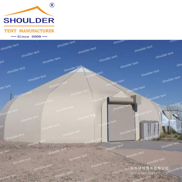 Warehouses tent temporary tent storage tent