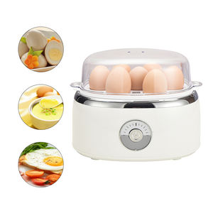 Food Grade Home Use Multifunction Stainless Steel Electric Egg Boiler Cooker Machine