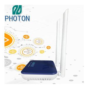 FTTH ONU 1G+WIFI 1 port GPON ONT With Wifi PTF2251W