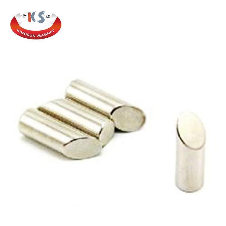 23mm dia x 20mm N42 Neodymium Strong Magnet x1 16.5kg Pull