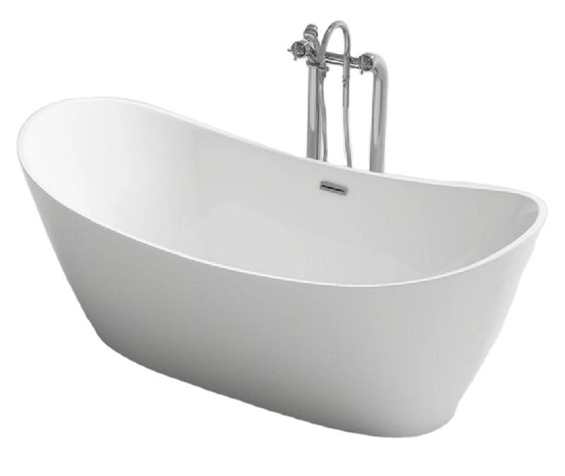 Simple Design Cheap Acrylic Bathtub Modern Bath Tubs Free Hot Tubs