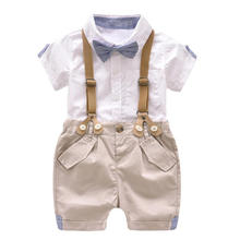 baby boy party wear children cute clothes for baby