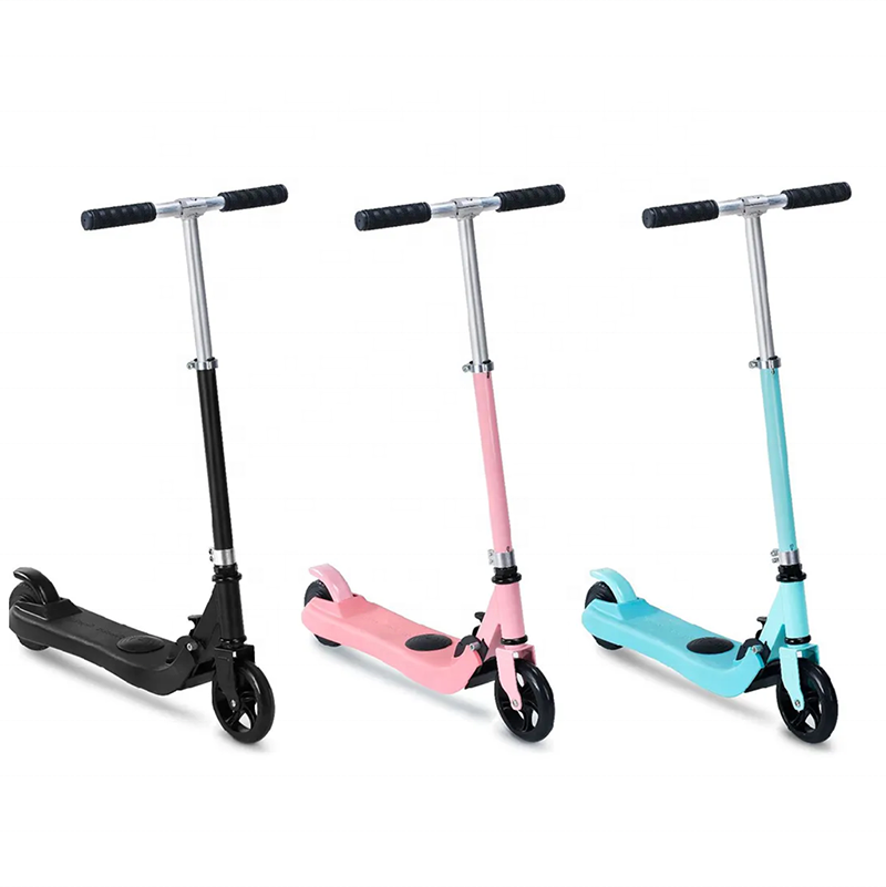 Children Foldable Mini Child Kid Baby Electric Scooter Hover board Electrical Scooter