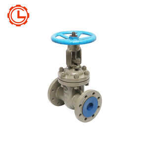 factory Price DN15-DN600 Stainless Steel Forged Steel Gate Valve
