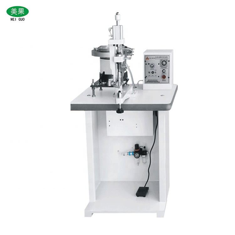 MG-198B High speed Automatic multifunction Four-claws Nail Attaching Machine (used quadrate nail and circular nail)
