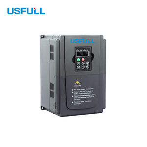 China single phase frequency inverter teco drives