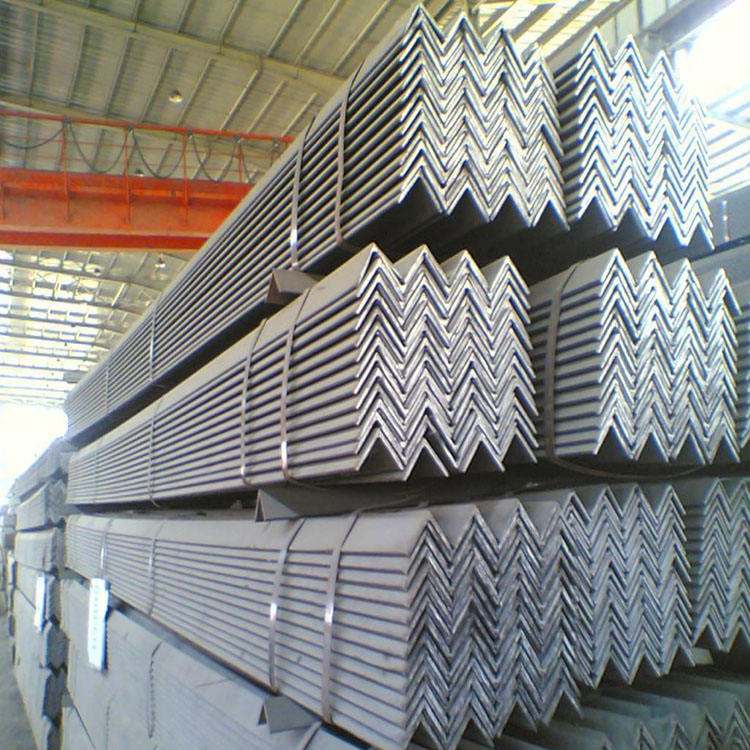 Factory direct price 90*7 equal steel angle bar
