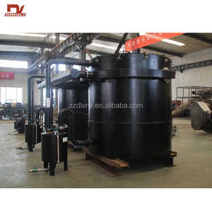 Biomass Wood Charcoal Carbonization Stove Price