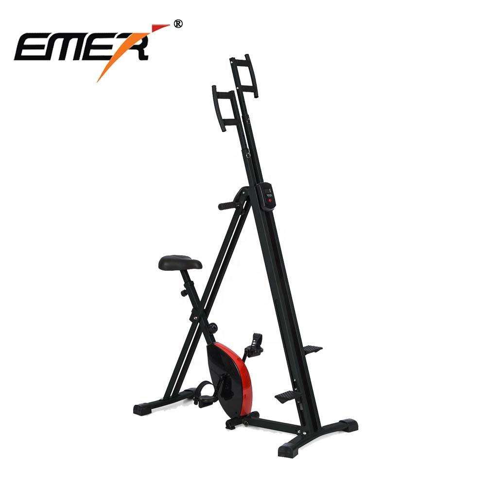 EMER 2 in 1 Climber and Exercise Bike