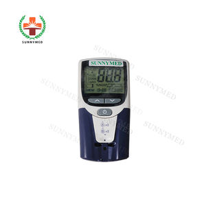 SY-B034 Hand-held POCT HBA1C Analyzer voor beter diabetes care