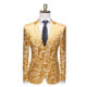 Hot style suit jacket for men business casual suit for men wedding groom
