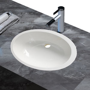 toilet and solid surface oval round small wash basin bathroom sink