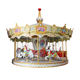 attraction park ride factory price kids carousel merry go round carousel for sale for sale