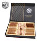 Cutlery Set Set Cutlery Set 36 PCS Copper Cutlery Set Wholesale Brass Stainless Steel Kitchen Cutlery Rose Gold Set
