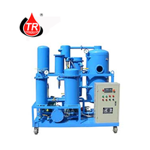 Oil Cleaner for Hydraulic Oil Filtering