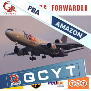 QCYT Freight Ecommerce Fulfillment Ebayป้ายEast Coastพอร์ตDropshipping Agent Plannerหลักการจัดส่งPlace