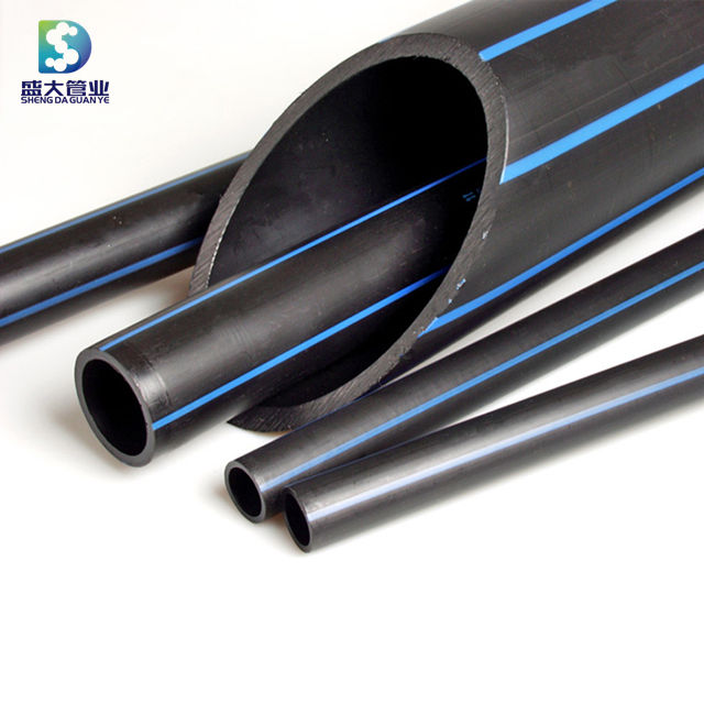 6mm irrigation pipe farm high density polyethylene hdpe pipe for water tank prices lists