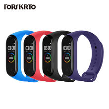Xiaomi Redmi Band 4 Smart Heart Rate Fitness Sport Tracker Bluetooth 5.0 Waterproof Bracelet Touch Large Color Screen Wristband