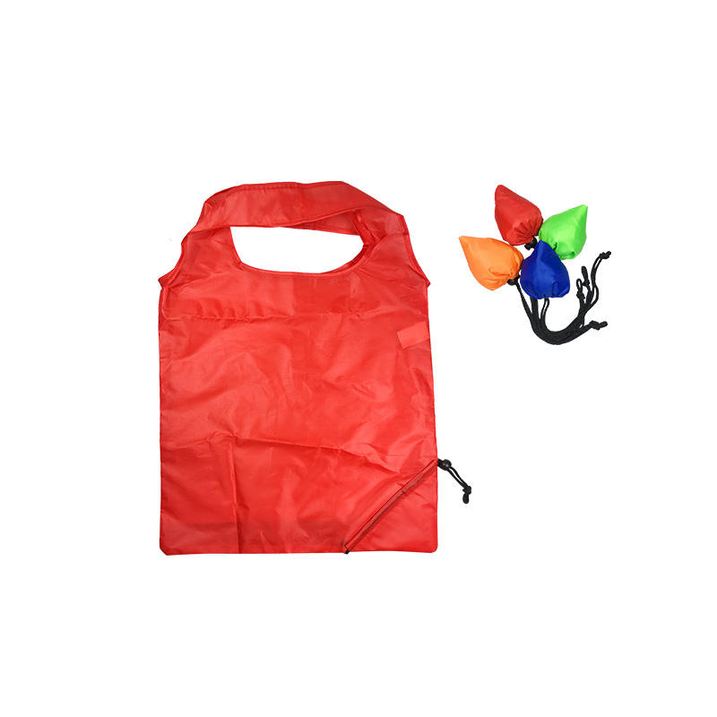 Industry For Hypermarket Carry Heavy Tote With Gusset Shopping Reusable Foldable Grocery Home Storage Laundry Bag And Basket