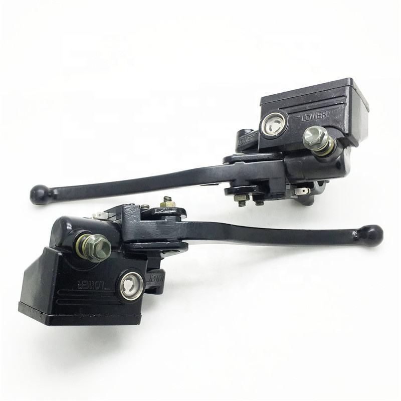 CBR900RR 2002 2003 TARAZON CNC Adjustable Brake Clutch levers for CBR600RR 2003-2006