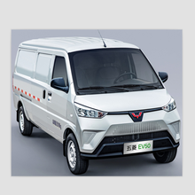 Lithium Battery Electric Passenger Car Running Range 300 km  High Speed 100 km/h 2-Seat or 5-Seat Cabin Electric Cargo Car