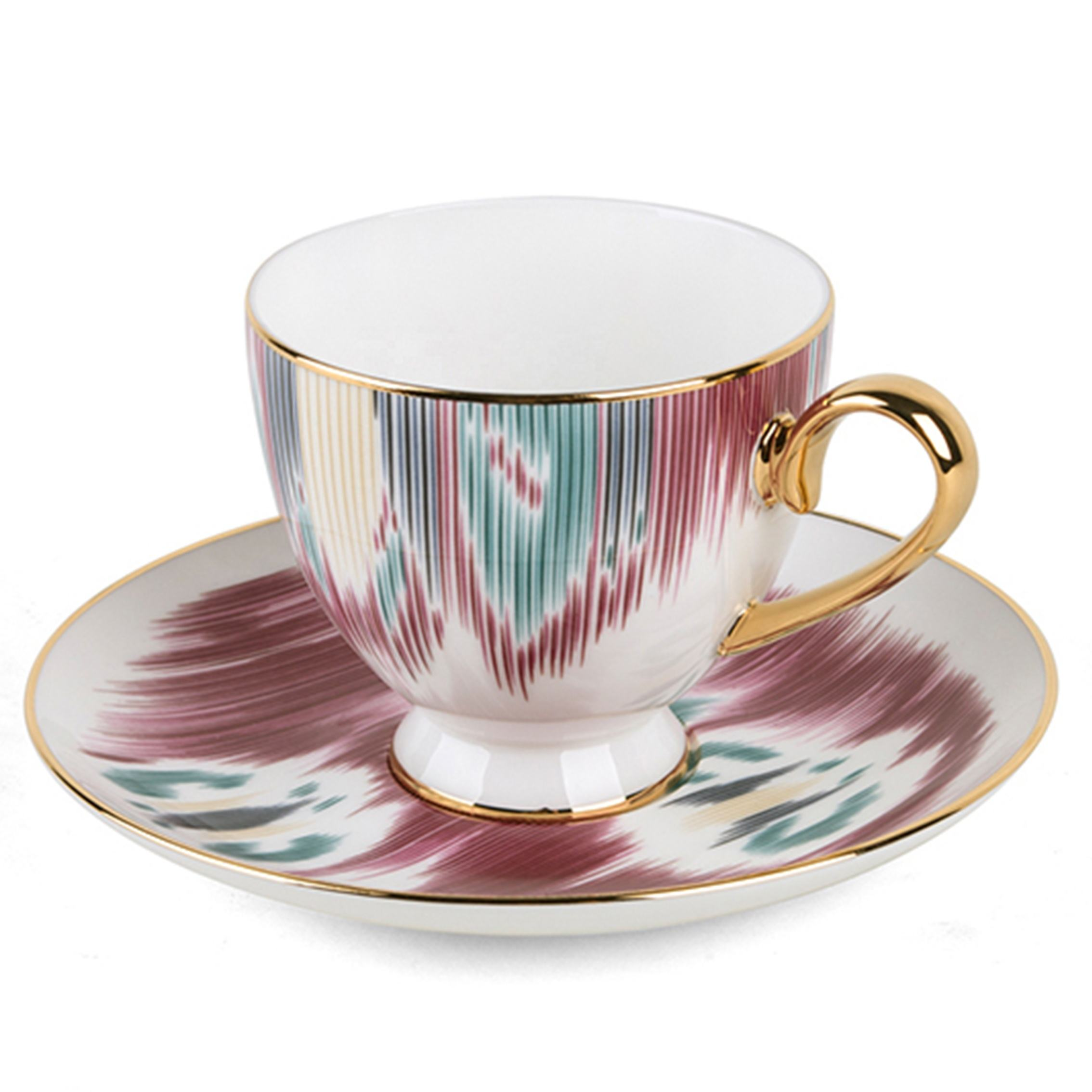 China Cup Saucers China Cup Saucers Manufacturers And Suppliers On Alibaba Com