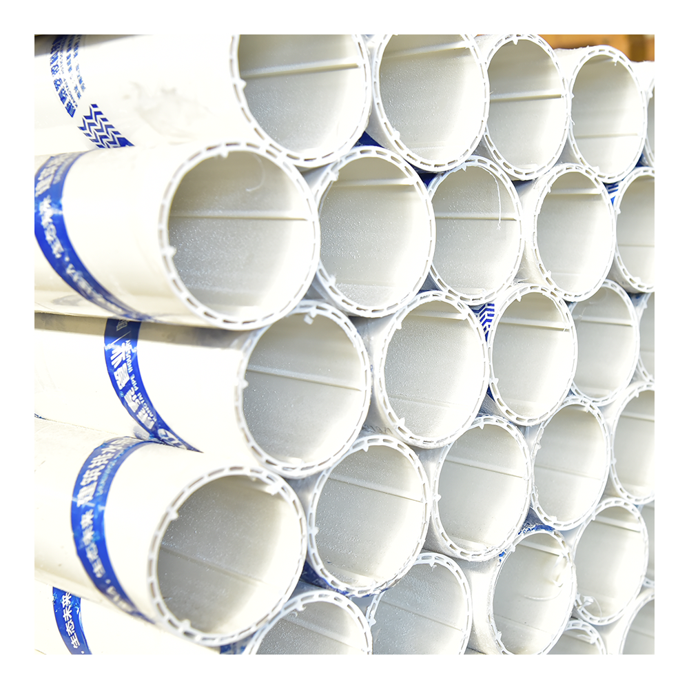 China Manufacture sdr 32.5 4 inch pvc pipe price