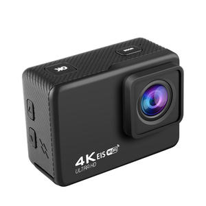 Ultra HD 4K 60fps 20MP Action Camera EIS Stabilization Underwater 40M Waterproof Sport Camera