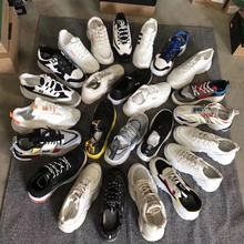 GZY bulk wholesale lot of shoes men overstock clearance mixed men shoes stock
