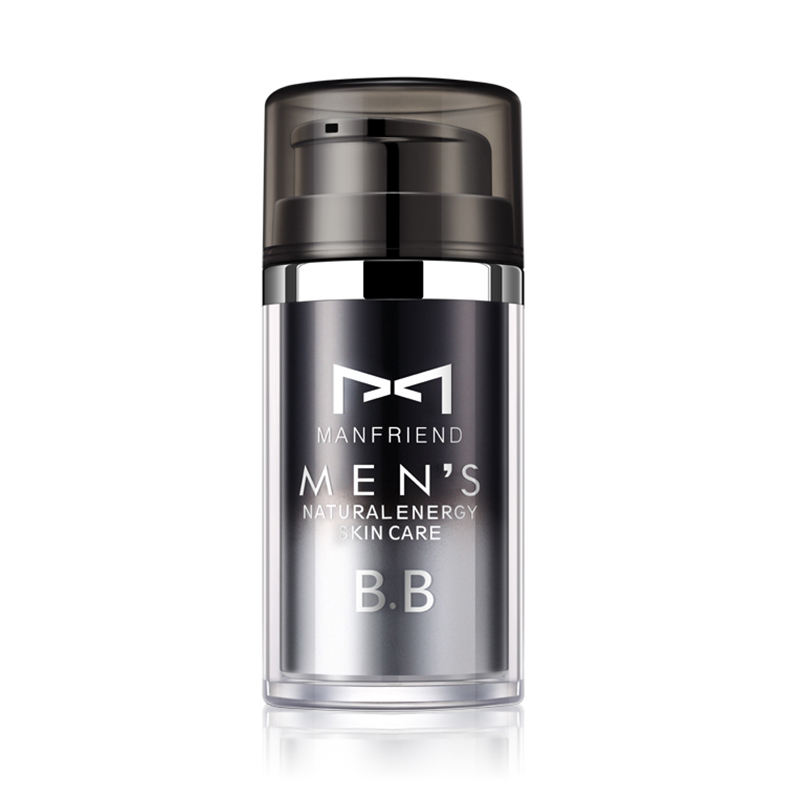 Best Selling Excellent Quality New Design OEM Foundation Private Label BB Cream For Men