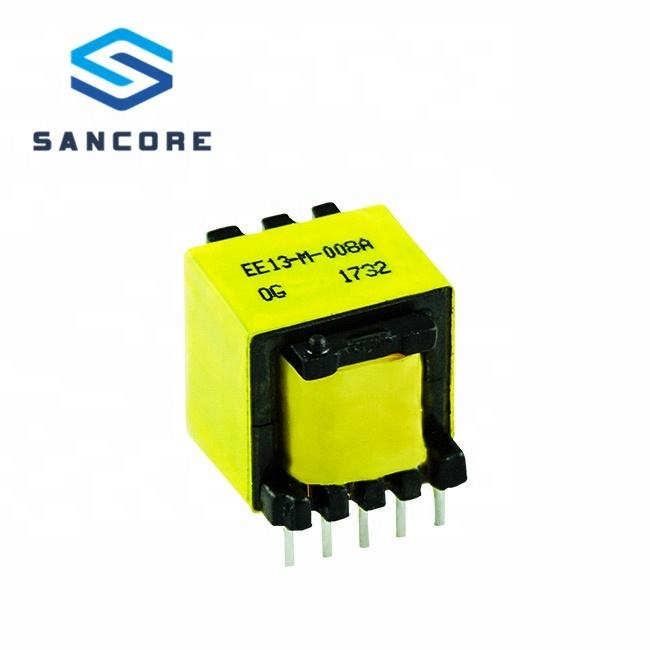 High quality and best price high frequency transformer ee13 ee16 ee25 ee28 transformer