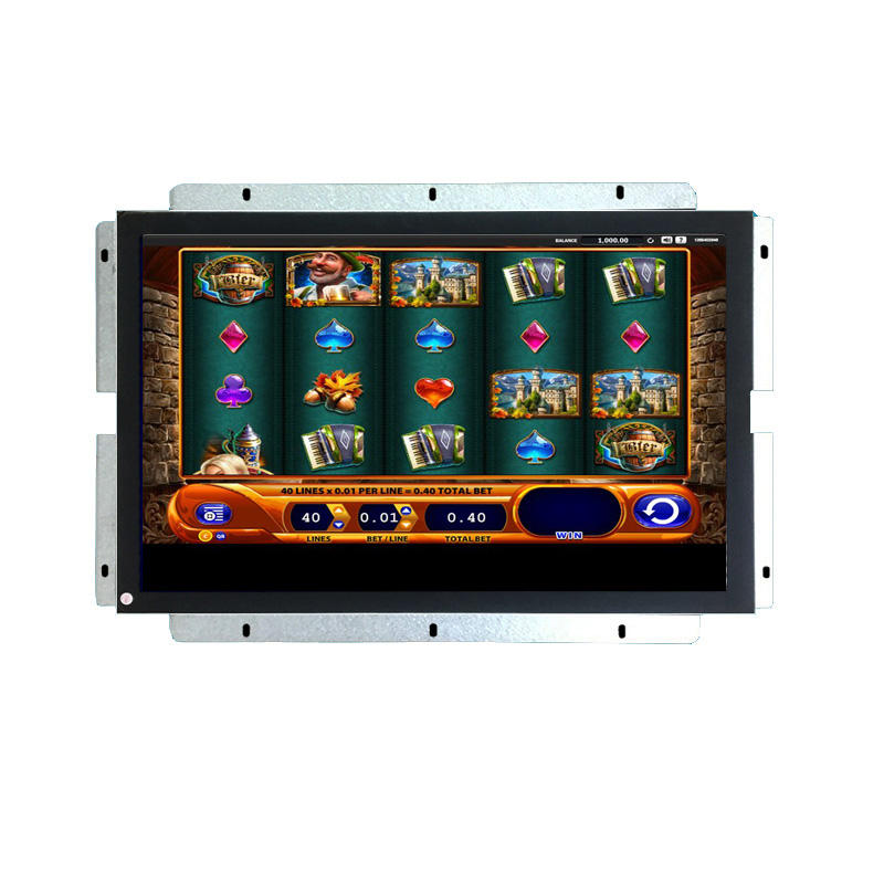 """Microtouch for 7454//7401 RealPOS Terminals NCR 15"""" Touch Screen Glass"""