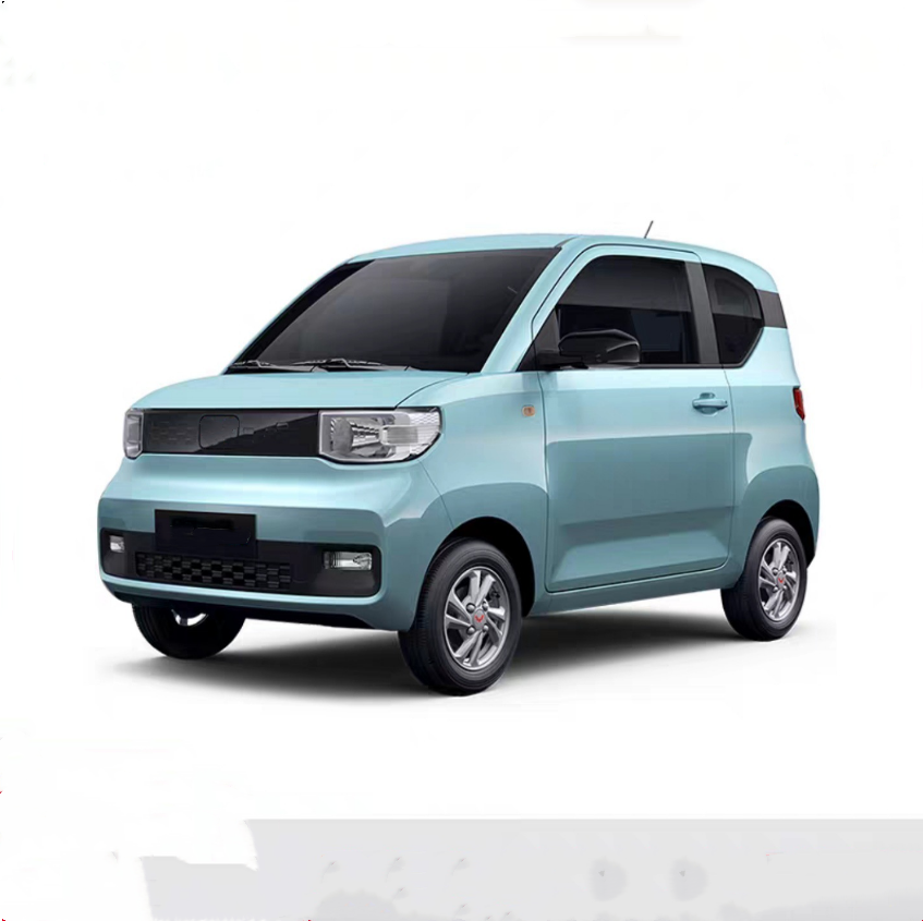 Hot selling electric 2 door 4 seats 100km/h mini EV electric car for elderly