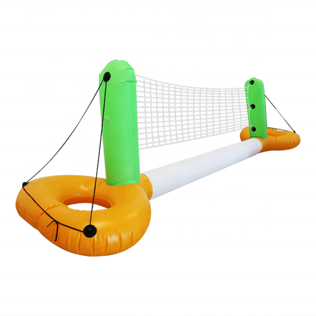 summer toys, Inflatable kid toys, inflatable volley ball set