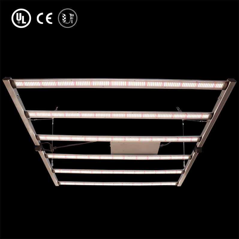 Red blue white Full Spectrum Waterproof Horticulture Engines Linear Modules LED Grow Light Bars Vertical Farm Greenhouse 600W