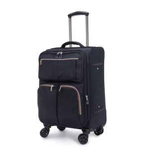oytb-4802 2020 New Model High Quality Nylon Waterproof Expandable Luggage Bag Set