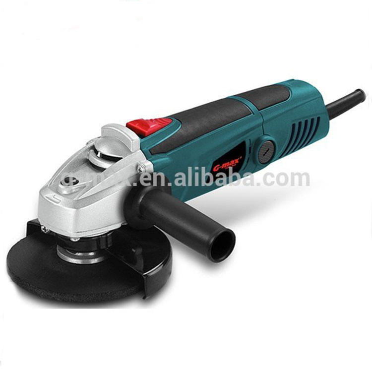 G-max 900W Electric Variable Speed 125mm Angle Grinder GT11125