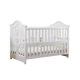 New Zealand Pine Wood Deluxe Baby Cot Attached To Bed Baby Cot China Importers